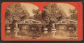 On the Wissahickon, Philadelphia, Penn. (Old Log Cabin Park), from Robert N. Dennis collection of stereoscopic views.png