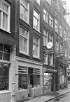 onderpui - amsterdam - 20019755 - rce