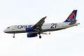 Onur Air, TC-OBI, Airbus A320-233 (16456349035).jpg
