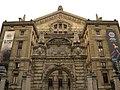 Opera Garnier, (other detail), Paris.JPG