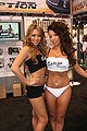 Option Racing Girls - SEMA Show 2007.jpg