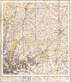 Ordnance Survey One-Inch Sheet 161 London NE, Published 1940.jpg