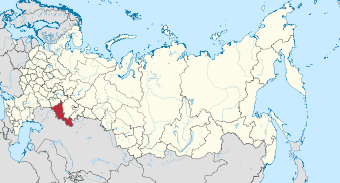 Orenburg in Russia.svg