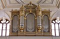 Organ - Providenzkirche - Heidelberg - Germany 2017.jpg