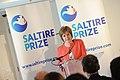 Orkney Cabinet - Saltire Prize (7881357430).jpg