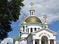 Orthodox Church Exterior - Poltava - Ukraine (42920320795).jpg