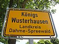 Ortseingang Königs Wusterhausen - panoramio.jpg