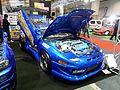 Osaka Auto Messe 2014 (146) PIT ROAD M - Mitsubishi GTO (Z15A).JPG