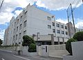 Osaka City Taisyounishi junior high school.JPG