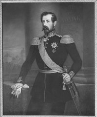 Oscar I, 1799 - 1859, King of Sweden and Norway