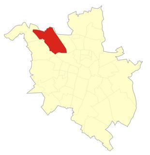 Strzeszyn, Poznań
