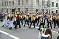 Ossining HS band Pat day 67 jeh.jpg
