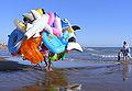 Ostia - Marchand ambulant de jouets gonflables.jpg