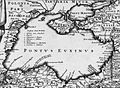 Ottens Reinier and Josua. Regnum persicum, Imperium turcicum in Asia, russorum provinciae ad mare Caspium (18th century).B.jpg