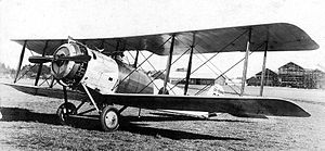 Salmson 2 - Otsu-1 Japanese version