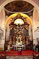 Owinska, kosciol par. p.w. sw. Jana Chrzciciela, pol XIII, 1720-28, 2405 z 21.12.1932 (6).JPG