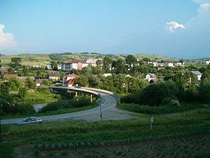 Czaszyn - Image: P1010163333333333