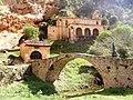 P1010279 Ermita N. Sra de La Hoz en Tobera,(Burgos)S.XIII y puente medieval.jpg
