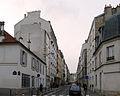 P1150575 Paris XIV rue Remy-Dumoncel rwk.jpg
