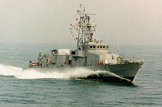 USS <i>Cyclone</i>