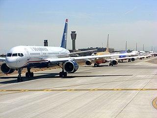 Mitigation of aviations environmental impact