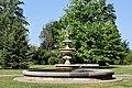 PL-PK Mielec, fontanna w parku Oborskich 2017-08-15-001.jpg