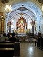 PL - Góra Świętej Anny - klasztor - Kroton 001.JPG