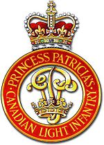 Image illustrative de l'article Princess Patricia's Canadian Light Infantry