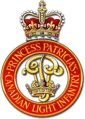 Princess Patricia's Canadian Light Infantry - Image: PPCLI