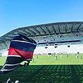 PSG-Soyaux Féminines Stade Jean Bouin 15.jpg