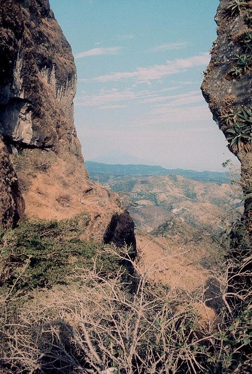 PUERTA DEL DIABLO, EL SALVADOR Places to Visit in El Salvador