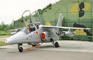 PZL I-22 Iryda - PZL I-22 M93K