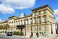 Pałac Uruskich-Czetwertyńskich - Wydział Geografii i Studiów Regionalnych, Uniwersytetu Warszawskiego.jpg