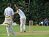 Pacific CC v Chigwell CC at Crouch End, London, England 19.jpg