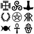 Pagan religions symbols.png