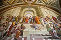 Paintings of the Sistine Chapel (5967118565).jpg