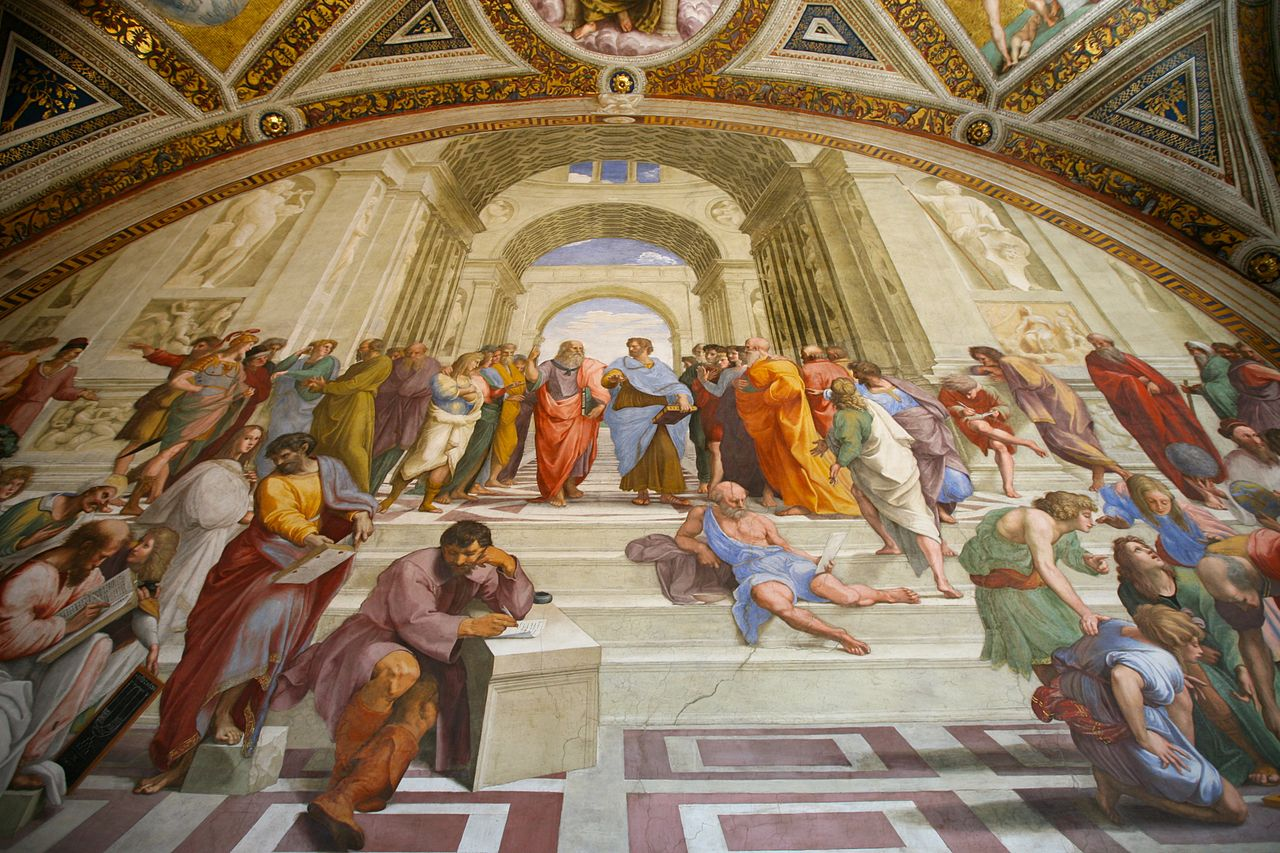 who emblazoned typically the sistine chapel