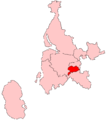 Paisley South ScottishParliamentConstituency.PNG