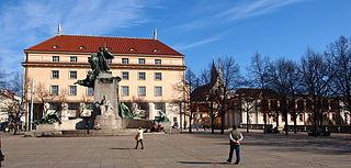 Healthcare in the Czech Republic