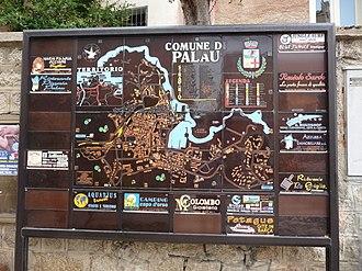 Palau, Sardinia - Image: Palau , Sardinia panoramio (2)