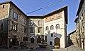 Palazzo Bargello, Gubbio, Province of Perugia, Umbria, Italy - panoramio.jpg
