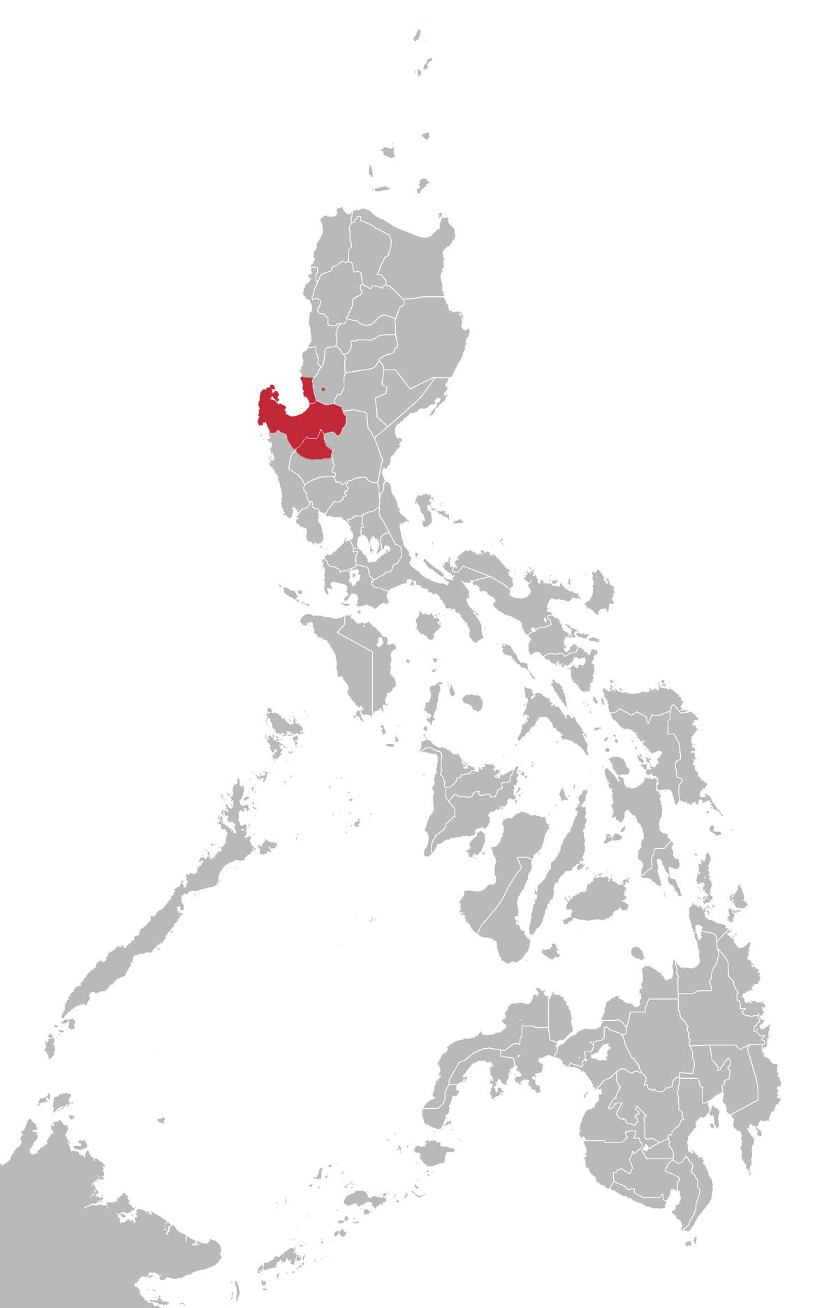 Pangasinan language - Wikipedia