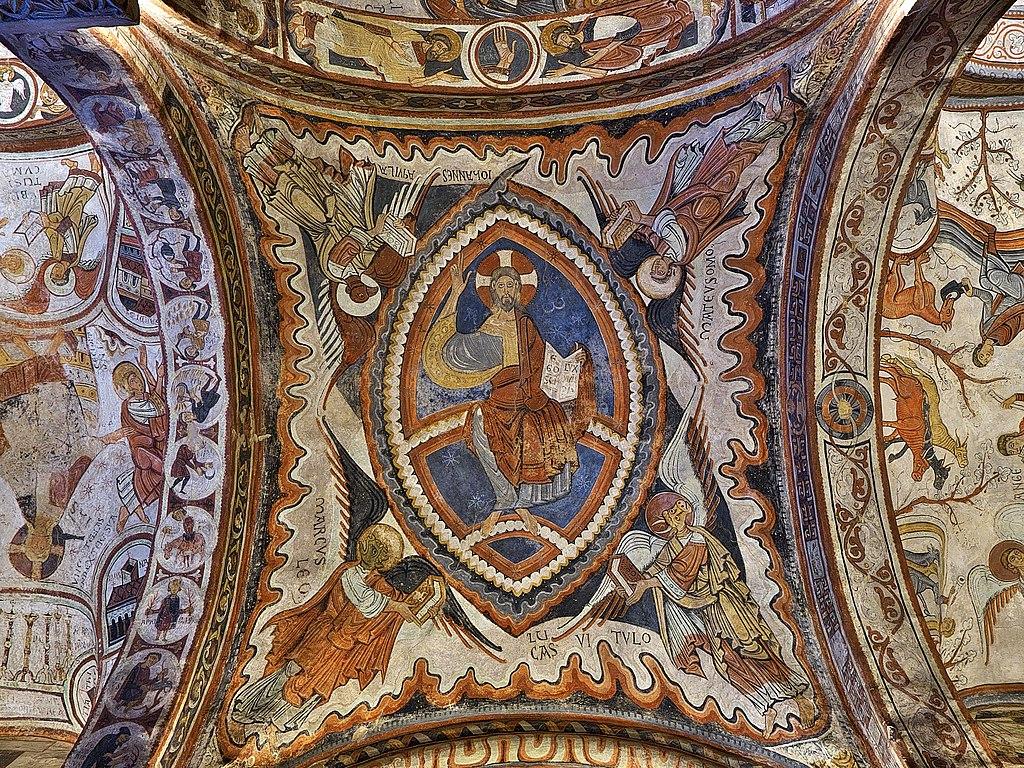 Panteón Real Basílica de San Isidoro de Lón