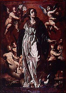 Paolo Domenico Finoglia Italian painter (1590-1645)