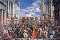 Paolo Veronese, The Wedding at Cana.JPG