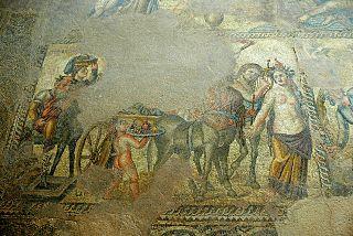 Triumph of Dionysos