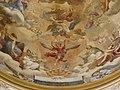 Paris (75005) Val-de-Grâce Église Notre-Dame Coupole Fresque 09.JPG