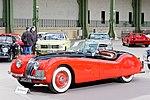 Paris - Bonhams 2017 - Jaguar XK120 roadster - 1953 - 007.jpg