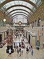 Paris - Gare d'Orsay 1.JPG