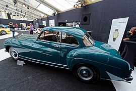 Paris - RM auctions - 20150204 - Bentley R-Type Continental Sport Saloon - 1955 - 004.jpg